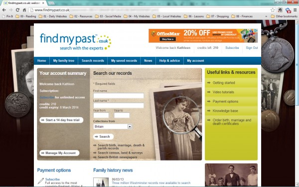 http://www.findmypast.co.uk/